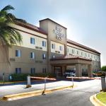 Best Western PLUS Monterrey Airport, Monterrey