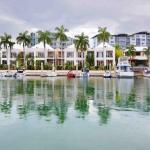 Zdjęcia hotelu: Cullen Bay Luxury Suites, Darwin