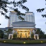 Hotel Santika Premiere Slipi Jakarta, Jakarta