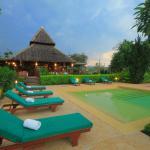 Belle Villa Resort, Pai, Pai