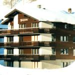 Hotel Pictures: Apartments Bergrose, Saas-Fee