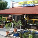 Kis-Duna Motel & Camping,  Mosonmagyaróvár
