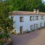 Hotel Pictures: El Molino de Iramala, Reolid