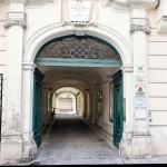 Flatprovider - Cosy Central Apartment, Vienna