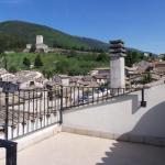 Nice Assisi, Assisi
