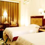 International Exhibition Business Hotel,  Xian