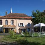 Hotel Pictures: Leclosdipontine, Pontgibaud