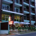 Hill Top Service Suites, Pattaya South