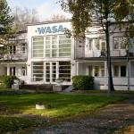 Wasa Hotel, Pärnu