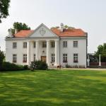 Restauracja - Hotel Pałacowa, Rogowo