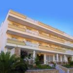 Laodamia Hotel, Néa Ankhíalos