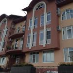 Papaya Hotel, Adler