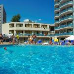 Hotel Royal - All Inclusive, Golden Sands