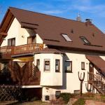 Hotel Pictures: Ferienwohnung Hetzdorf - Urlaub am Tharandter Wald, Hetzdorf