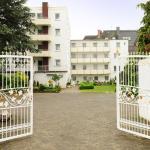 Hotel Pictures: Hotel Alte Post Garni, Ginsheim-Gustavsburg