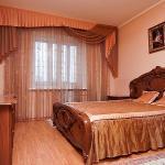 Apartments Komandirovka 74,  Chelyabinsk