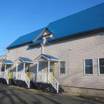 Seawinds Motel & Cottages,  Digby