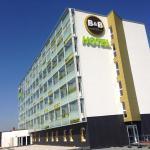 Hotel Pictures: B&B Hôtel Lyon Etats-Unis, Vénissieux
