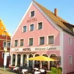 Hotel Pictures: Hotel Weisses Lamm, Allersberg