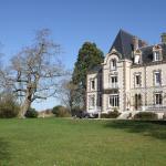 Hotel Pictures: Château de la Folie, Trie-Château