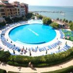 Hotel Pictures: Marina Cape Vacation Complex, Ravda