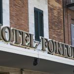 Hotel Fortuna,  Ancona