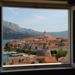 Apartment Bella Vista, Korčula