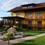 Hotel Pictures: Frühstückspension Milli, Velden am Wörthersee