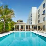 Hilton Garden Inn West Palm Beach Airport, West Palm Beach