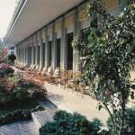 Hotel Excelsior, Salsomaggiore Terme