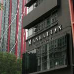 Manhattan Business Hotel Damansara Perdana,  Kota Damansara