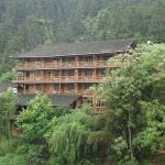 Dong Village Hotel,  Sanjiang