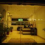 Hotel Sri Krishna Residency,  Udupi