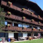 Fotos del hotel: Auhof, Niederau