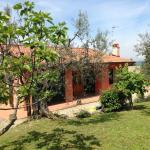 Agriturismo La Casa Rossa, Marcialla