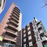 Matsumoto Tourist Hotel, Matsumoto