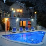 Villa Bepo i Ivo, Makarska