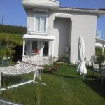 Aspasia House, Bozcaada