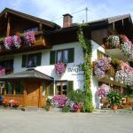 Hotel Pictures: Landhaus Berktold, Obermaiselstein