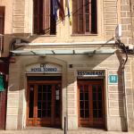 Hotel Pictures: Hotel Torino, Masnou