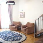 Apartments Inpredservice,  Saint Petersburg