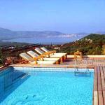 Hotel Pictures: Domaine Paradisu - Villa Panoramique, Lumio