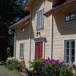 Kristbergs Rusthåll, Borensberg