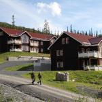 Höglekardalens Semesterby/Cottages,  Höglekardalen