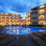 Blue Orange Beach Resort, Sozopol