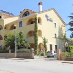 Bed and Breakfast Villa Kristina, Rovinj