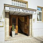 Hotel Pictures: Ackfeld Hotel-Restaurant, Büren
