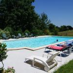 Hotel Pictures: Les 4 Saisons, Sarlat-la-Canéda