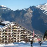 Hotel Pictures: Appartement Op De Alpenweide / Skipiste, Torgon