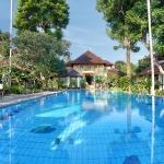 Ubud Villas and Spa ( Ex-d'Omah),  Ubud